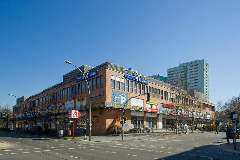 Mühlenberg Center Berlin Concarus