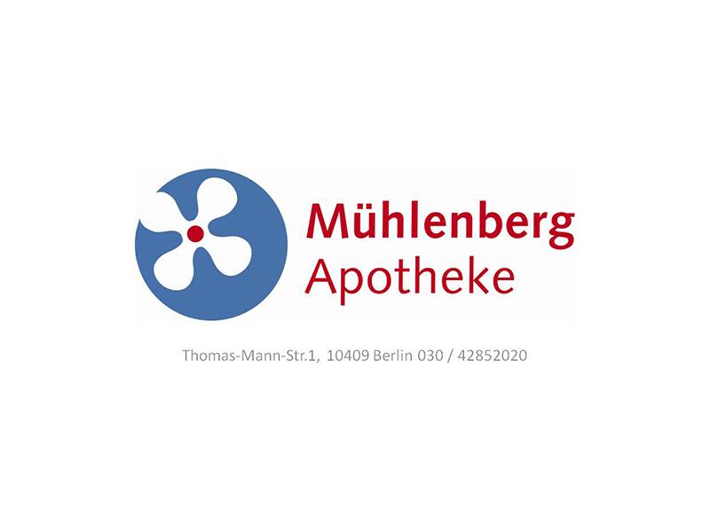 Mühlenberg Apotheke