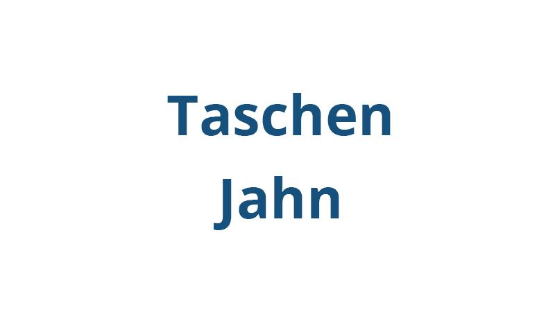 Taschen Jahn